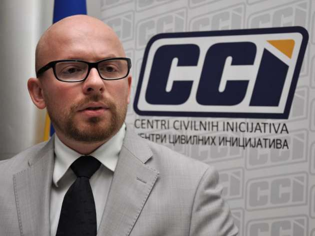 IBNA/Interview with Adis Arapovic – Project Manager of 'Centers of civil initiatives'