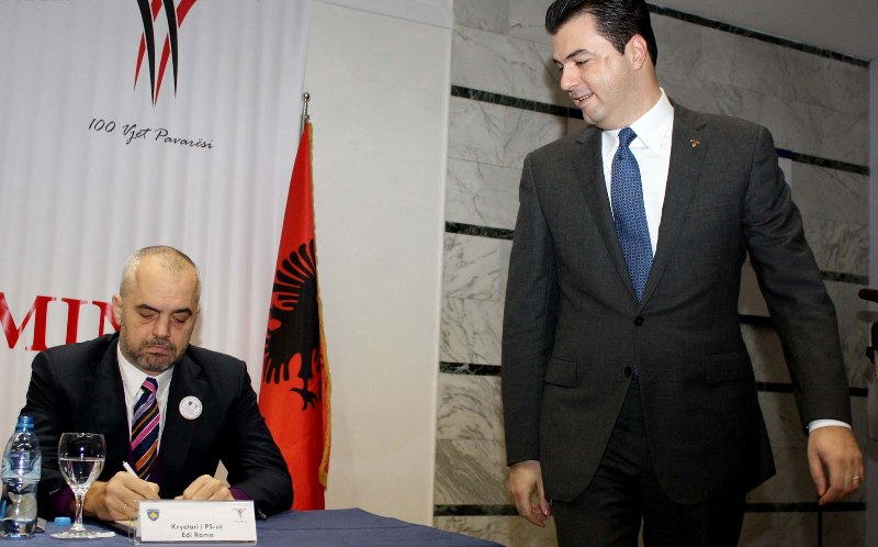 """Municipality of Tirana complains in Slovenia over """"a blockade to major projects"""""""