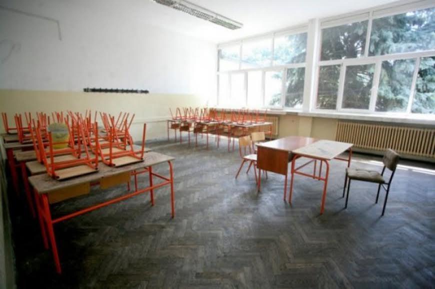 General strikes in the schools of FYROM suspended