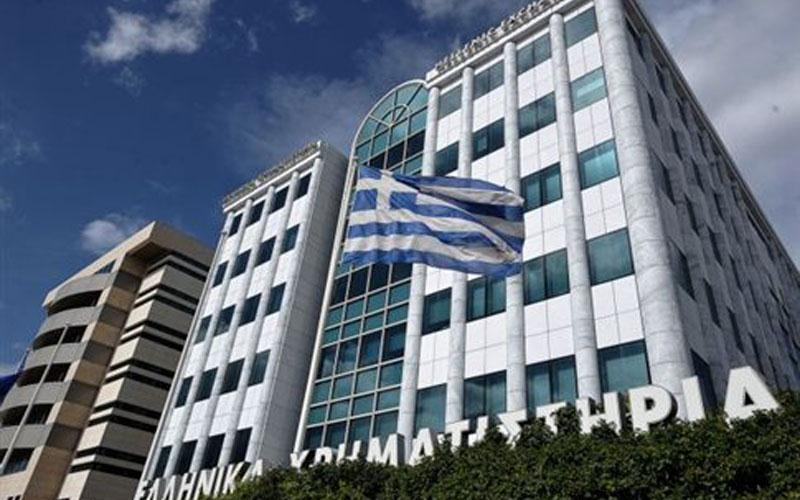 Athens' Stock Exchange reach turning point
