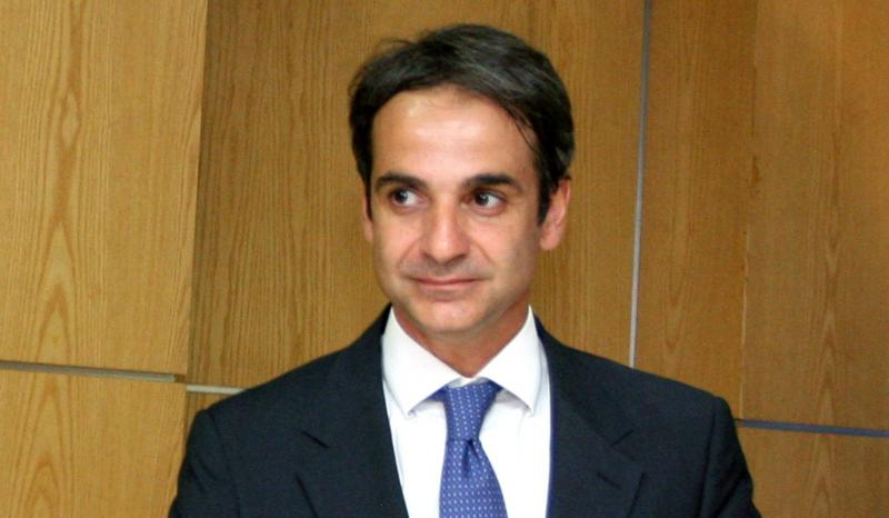 Mitsotakis: The cooperation with PASOK has an expiration date