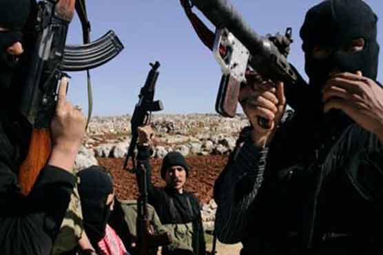 Ankara cramped between jihadists and Kurds