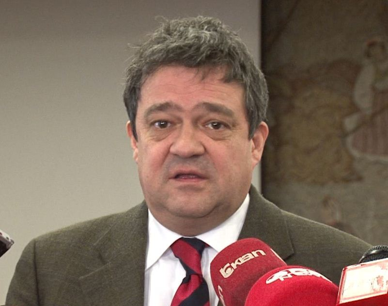 Head of OSCE in Albania says that politics is ready for the reform in the justice system