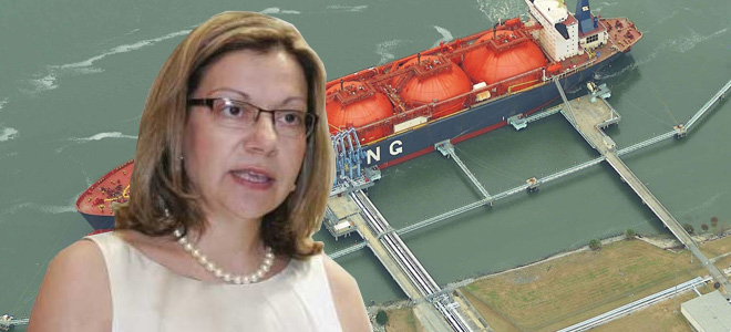 Cyprus expected to be able to start exportation of liquefied natural gas in 2022