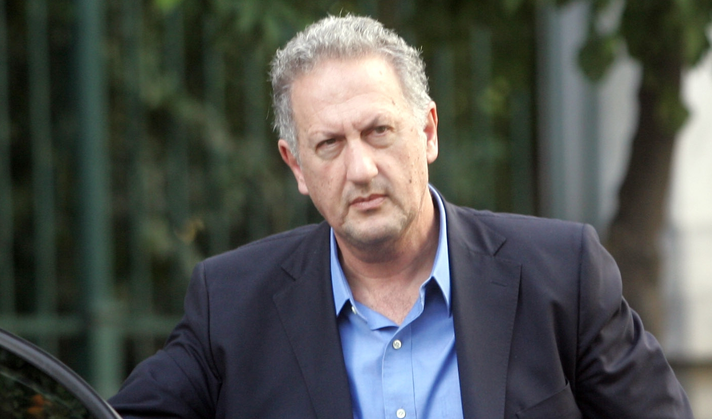Greece: Skandalidis claims PASOK should approach SYRIZA