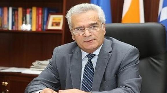 Cyprus serves as passage to jihadists