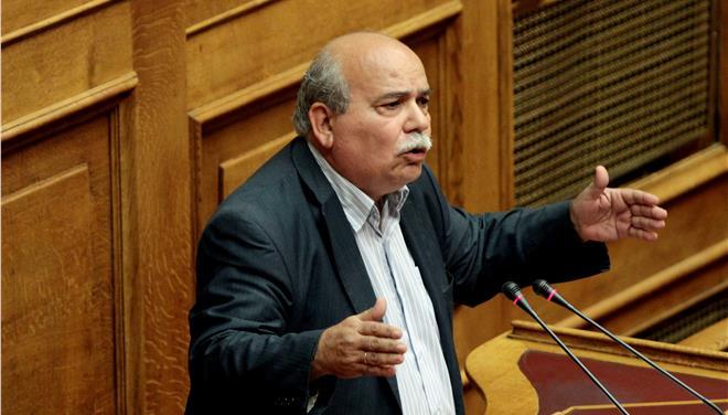 Greece: Voutsis predicts an electoral surprise by Samaras