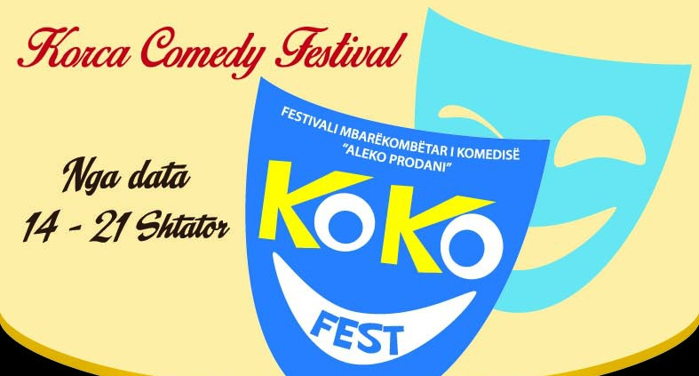 """Albanian theatre of Skopje is honored with three """"Ko-ko fest"""" awards"""