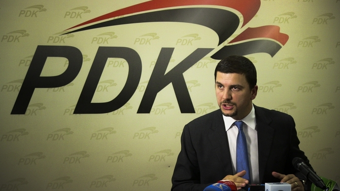 PDK invites other parties not to block the creation of institutions