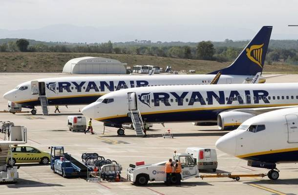 Ryanair aims to bring 1.3 million new passengers to Greece