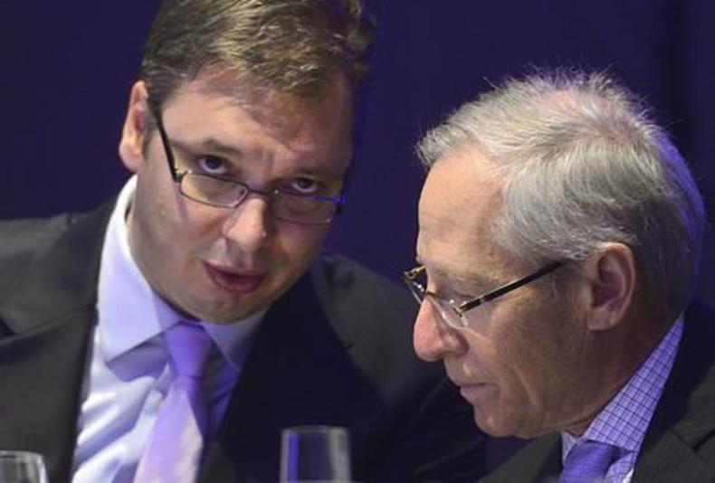 Why is Putin coming to Serbia, US ambassador asks