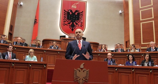 ISIS, Rama: A worrying phenomenon, there are Albanians involved
