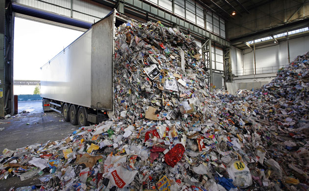 Communal waste a big problem but also an industrial opportunity for Montenegro