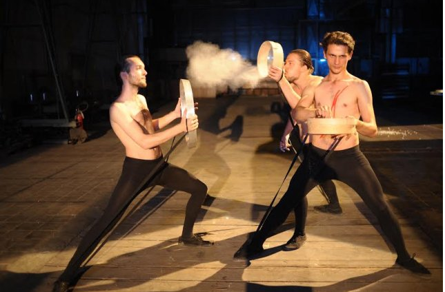 """Dealers"" participates in the ""MOT"" theater festival in Skopje"