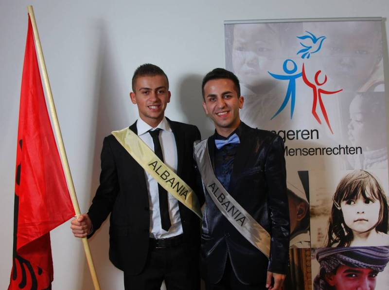 Albanian Youth joins the 11th Summit of human rights