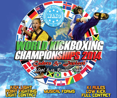 FYROM wins two bronze medals in the world kick boxing championship