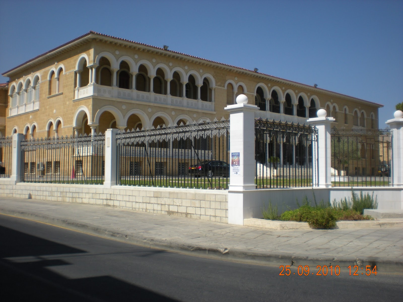7.5-billion investment from a Hungarian businessman in Cyprus