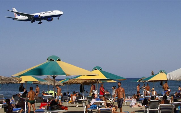Cyprus: tourist arrivals increase by 5.9%