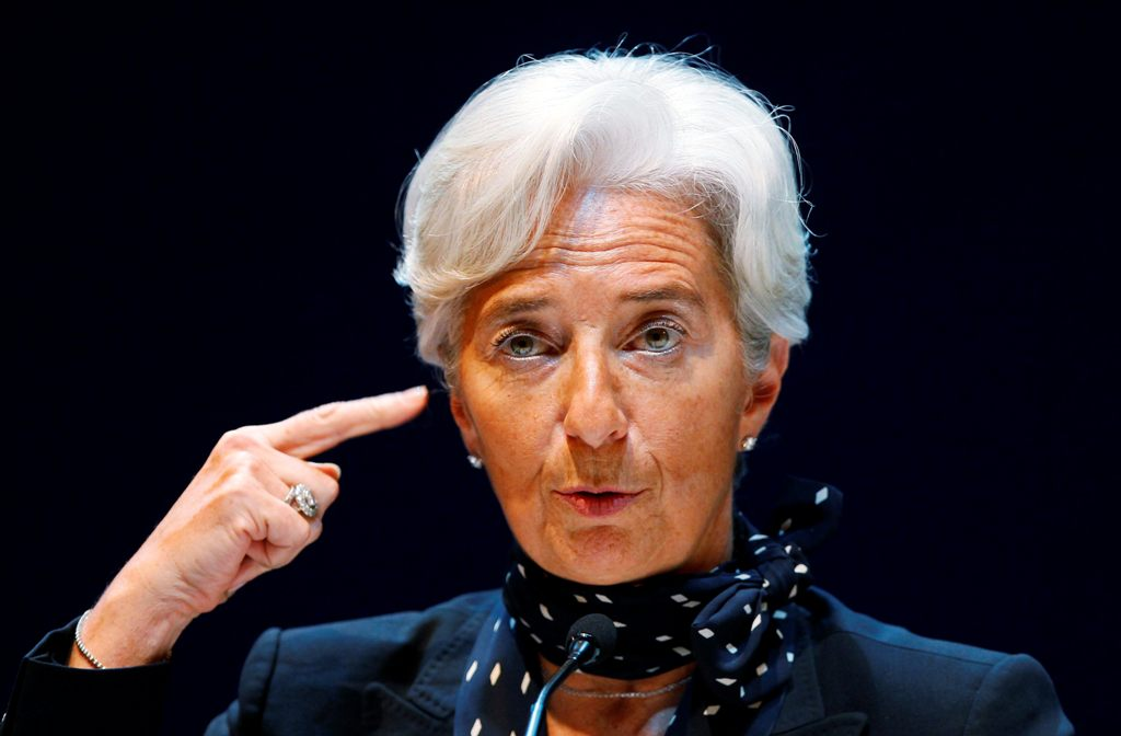 Greece: DIMAR calls for Investigation of the accusations made by Lagarde