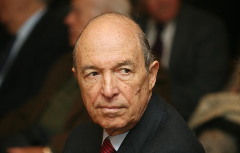 Simitis accusses Karamanlis, Papandreou, and Samaras
