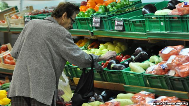 Price increases worry the citizens in FYROM