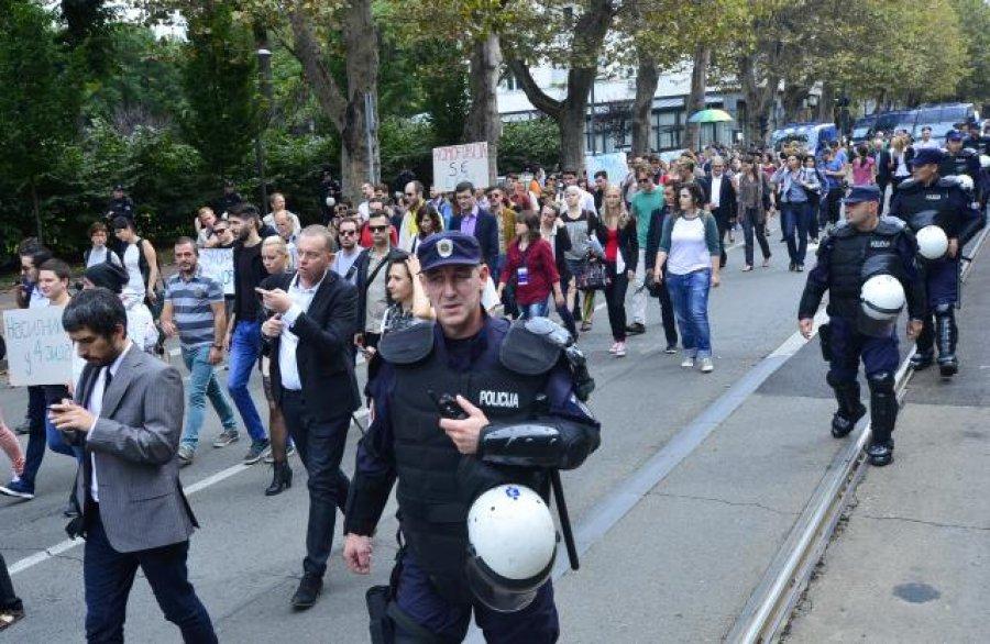 German LGBT activist beaten in Belgrade