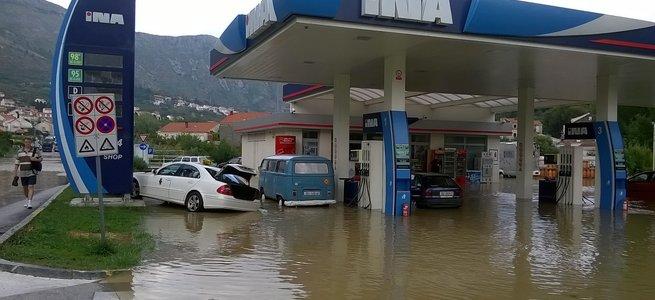 General state of alert declared in Karlovac – call for immediate evacuation