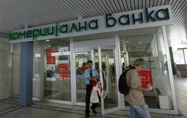 Earnings in the banking sector increase in the first half of 2014