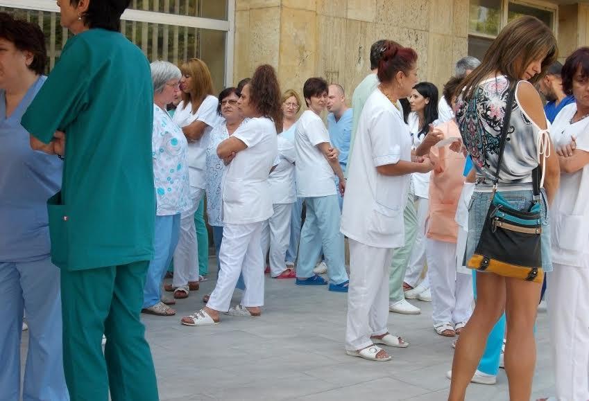 Hundreds of doctors abandon FYROM each year