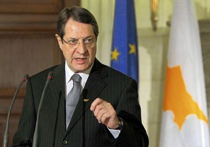 Cyprus President calls for unity over economy