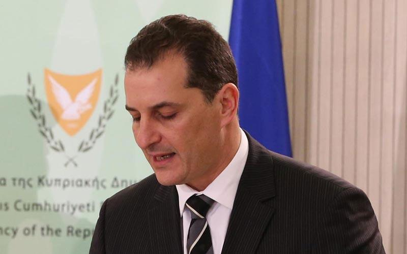 Cyprus-Egypt agreement on the joint exploitation of natural gas