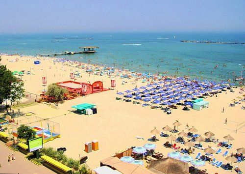 Romania ranked fourth in a top of cheap seaside destinations
