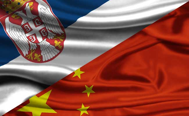Vucic and Li Keqiang announce summit in Belgrade