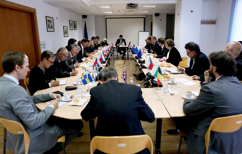 Hoxhaj: Berlin conference marks a new milestone in the relations between EU and Western Balkan