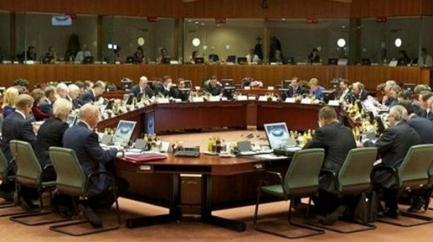 Cyprus' next aid removed from Eurogroup's agenda