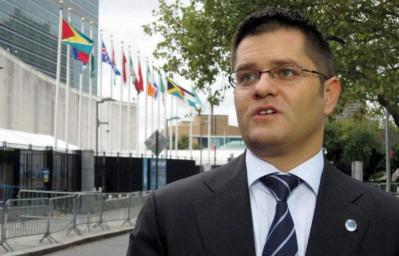 Serbian voices on referendum in Scotland