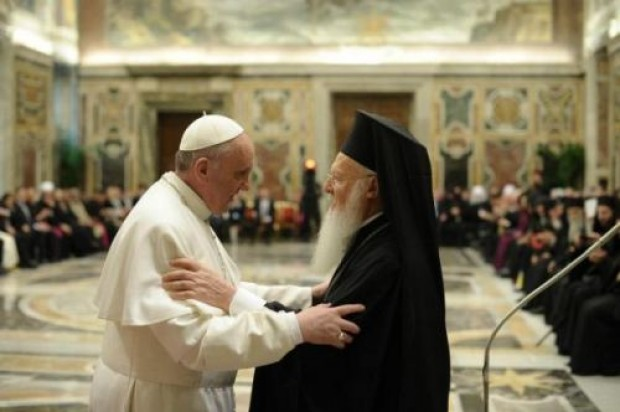 Pope Francis to visit the Patriarchate in November