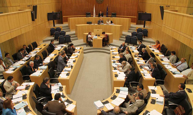 Foreclosures bill passes while Cyprus awaits decision on next tranche