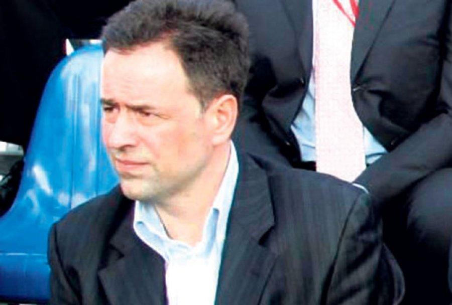 Suspected Serbian chargé d'affaires back in Athens