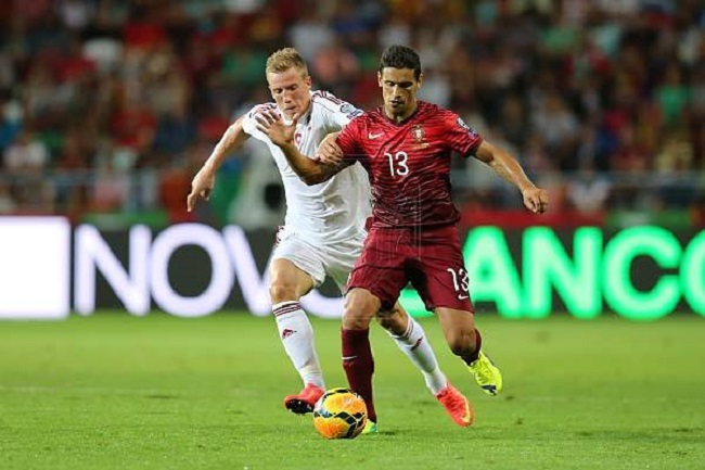 Albania starts the Euro 2016 adventure with a victory, it defeats Portugal