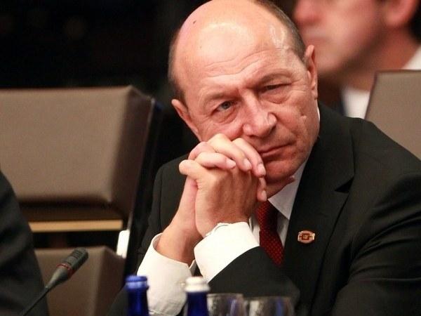 Romania's Basescu: no chance Russians can reach Bucharest