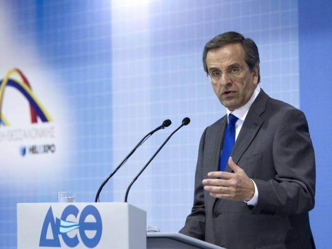 Greece enters unofficial pre-election period