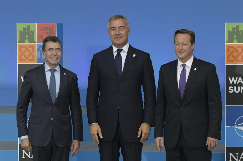 Montenegro on the fast track to NATO