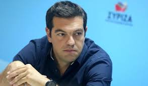 Alexis Tsipras to participate to the 'Como' forum