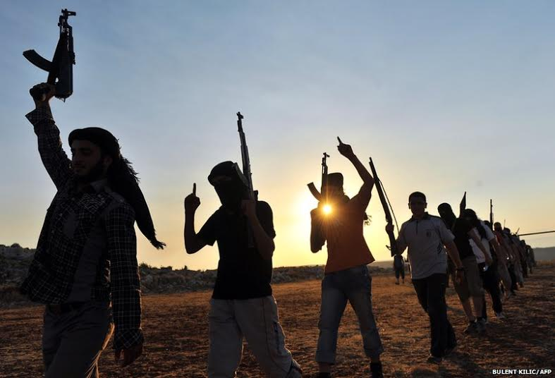Jail sentence for those who fight in Syria and Iraq, parties back the bill
