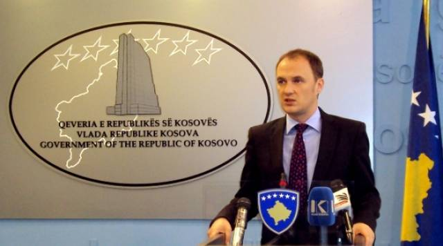 Kosovo's diplomacy focused on lobbying for new recognitions of the independence