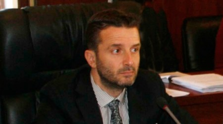 Parliamentary economy committee discharges Ardian Fullani from the post of governor