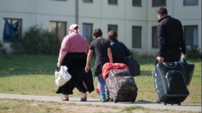 Montenegro: 3,500 euros for the trip to Western Europe