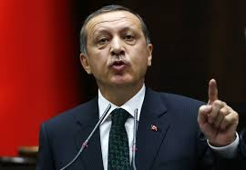 """Cyprus President: """"Erdogan disappoints all those who invested in him"""""""