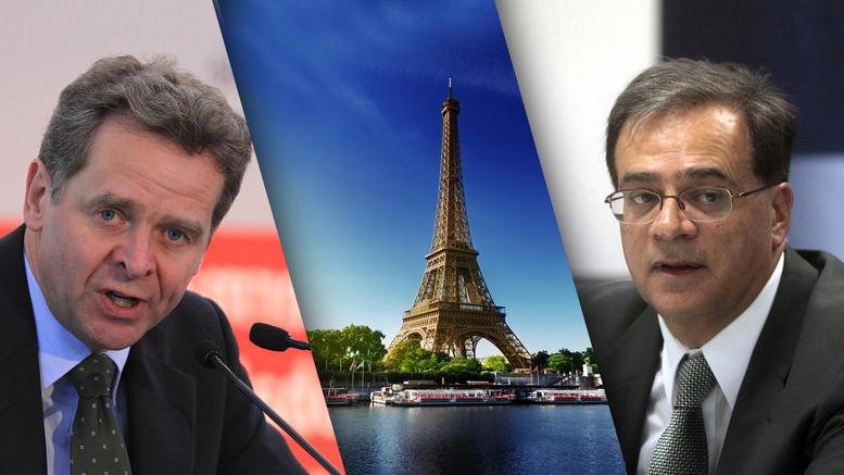 Government – troika talks begin in Paris; tax cuts at top of Greek agenda